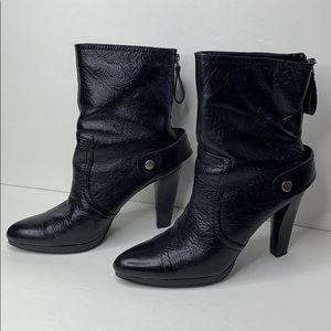 Simply Vera by Vera Wang Nightshade heeled boot